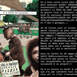Le Second Pizzza