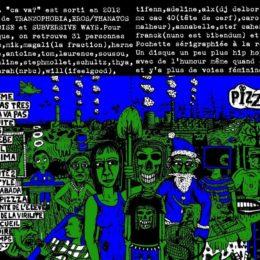 Le Troisième Pizzza