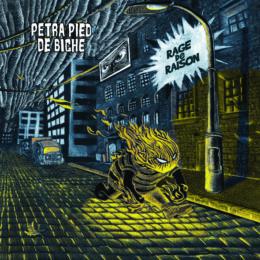 PETRA PIED DE BICHE et PIZZZA le 16 nov à Combrée (49520)