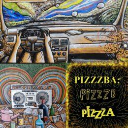 Nouveau CD: PIZZZBA